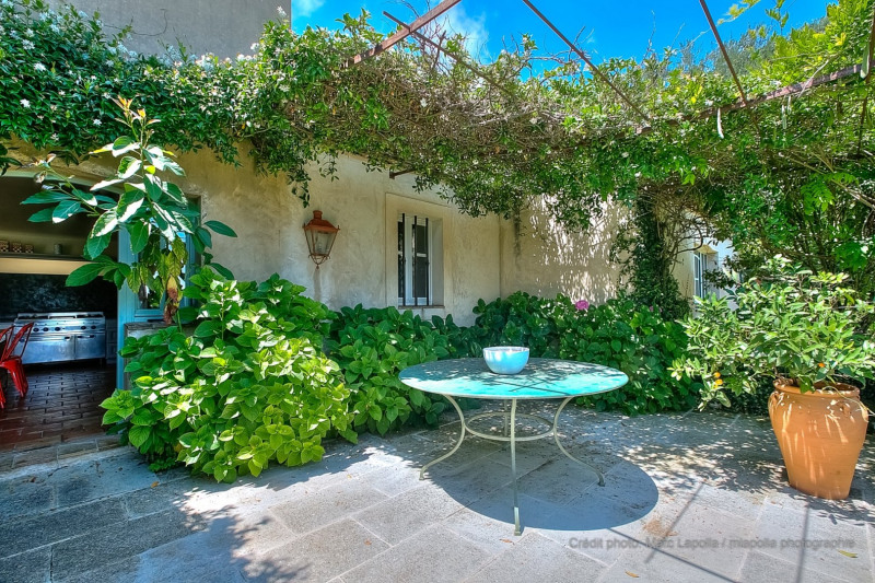 Verkoop van prestige  huis Valbonne 2400000€ - Foto 8