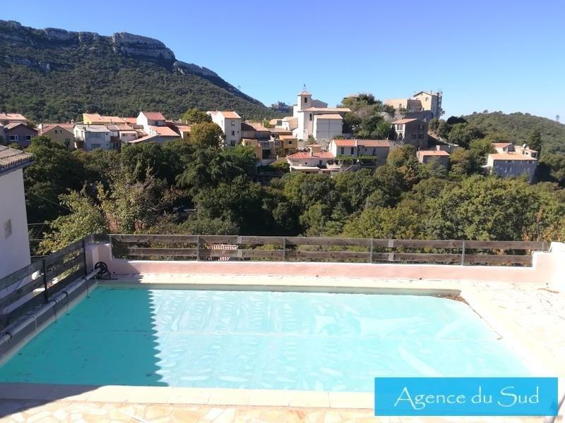 Vente maison / villa Mimet 493500€ - Photo 1