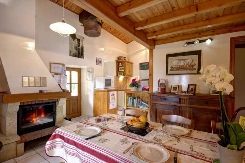 Produit d'investissement maison / villa Chuyer 376000€ - Photo 7