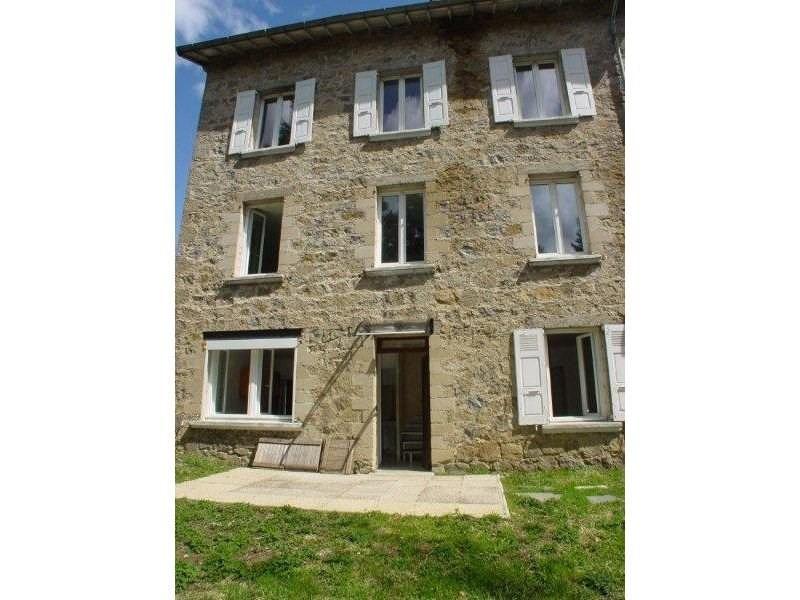 Sale building Le chambon sur lignon 152000€ - Picture 11