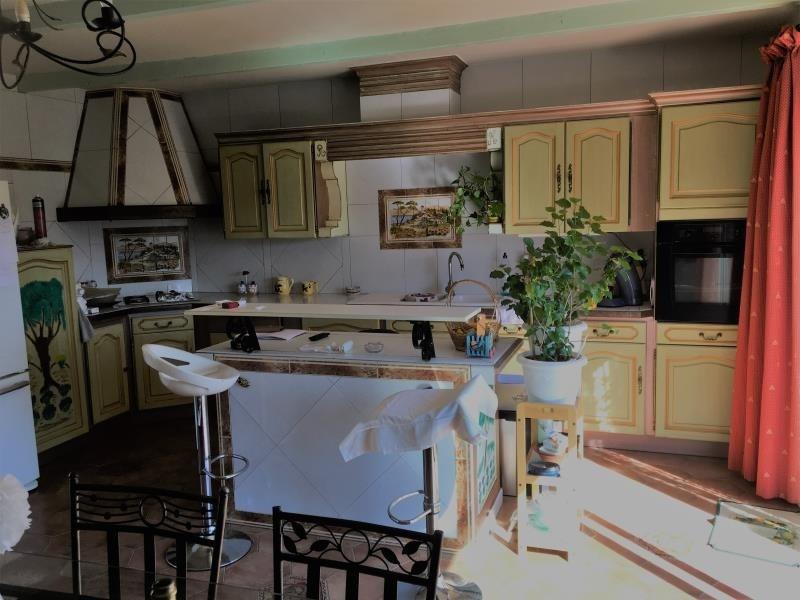 Sale house / villa Pourrieres 519000€ - Picture 5