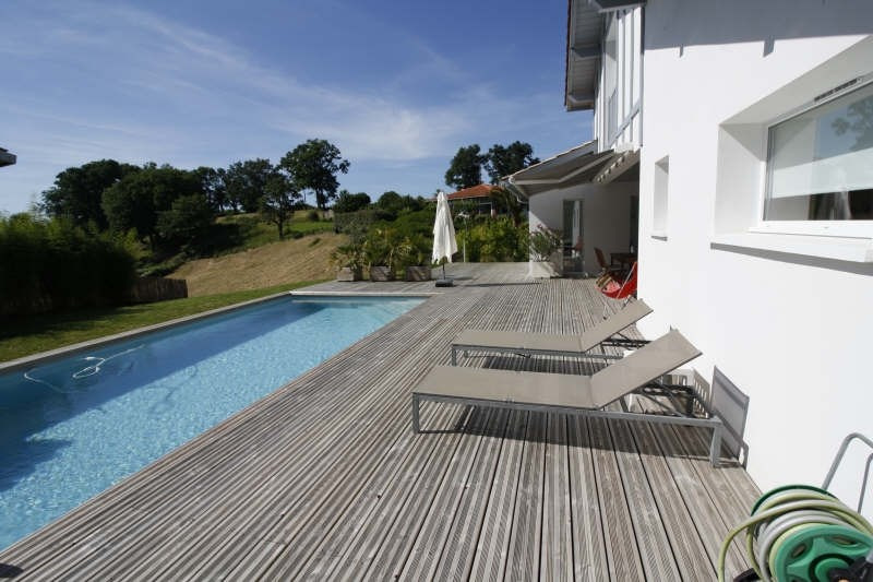Deluxe sale house / villa Ahetze 755 000€ - Picture 2
