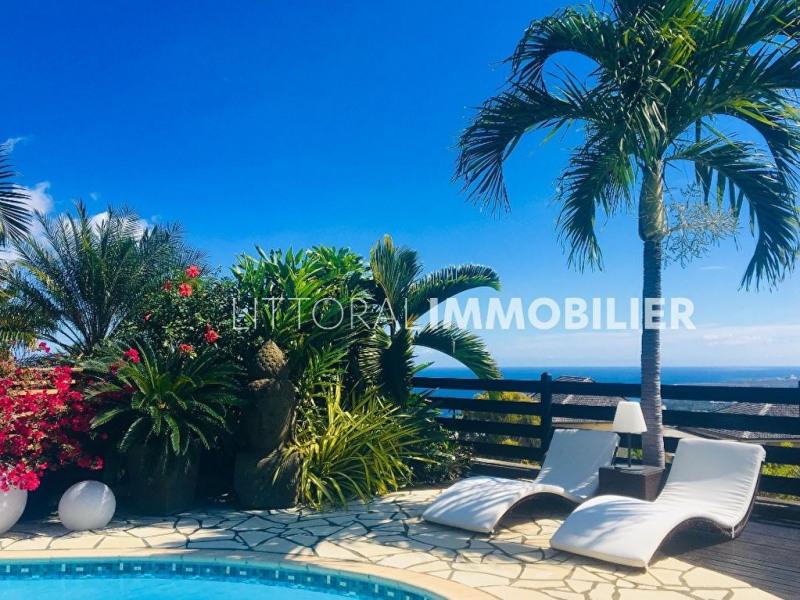 Verkauf von luxusobjekt haus Saint paul 577500€ - Fotografie 2