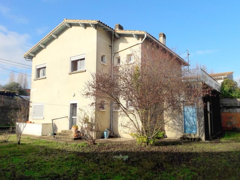 Vente maison / villa Royan 232100€ - Photo 2