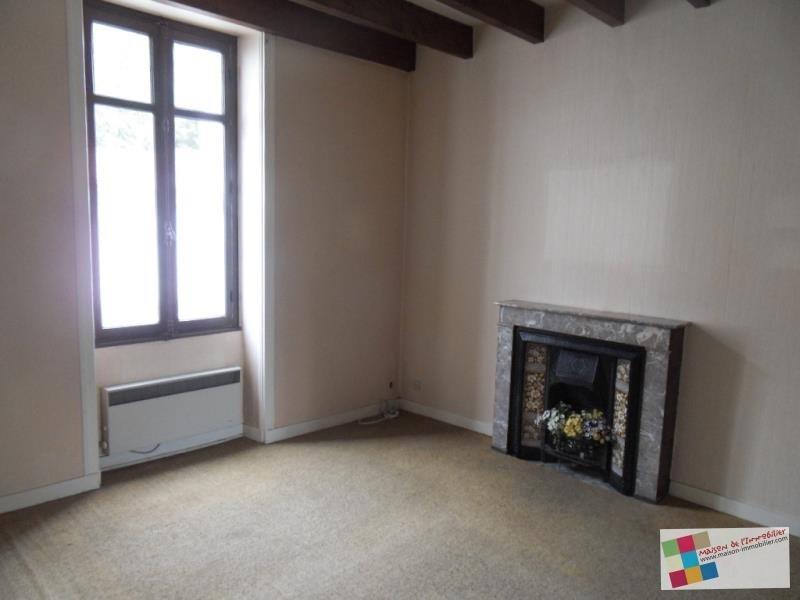 Vente maison / villa Cognac 112350€ - Photo 3