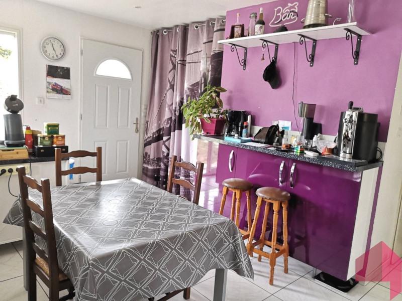 Venta  casa Caraman 220000€ - Fotografía 2