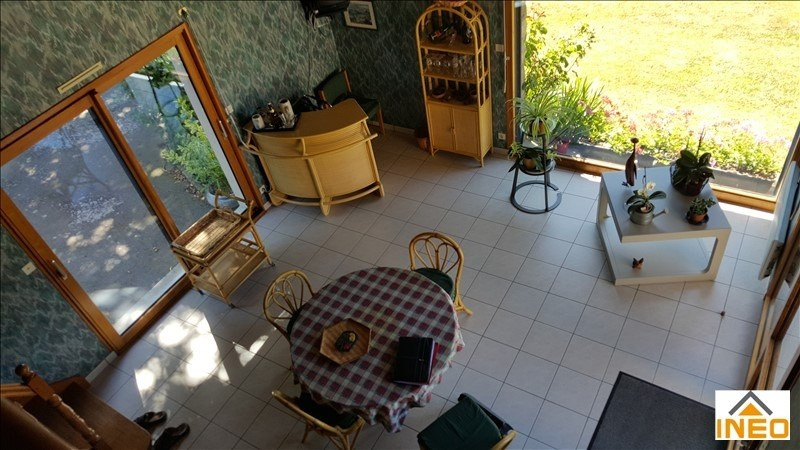 Vente maison / villa Geveze 488000€ - Photo 2