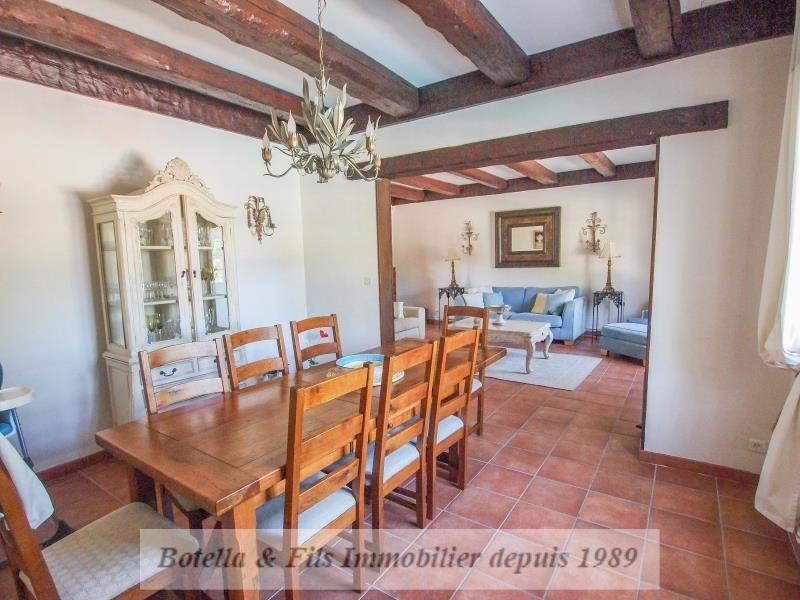 Verkoop  huis Uzes 368000€ - Foto 5