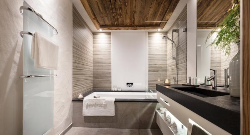 Revenda residencial de prestígio apartamento Chamonix mont blanc 470833€ - Fotografia 6