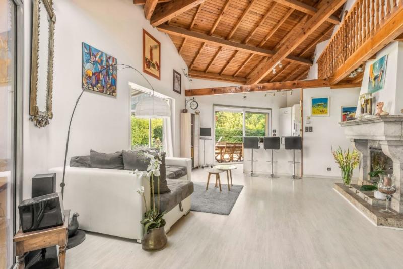 Vente de prestige maison / villa Tassin la demi lune 849900€ - Photo 7