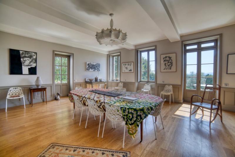 Vente de prestige château Villefranche sur saone 1750000€ - Photo 10