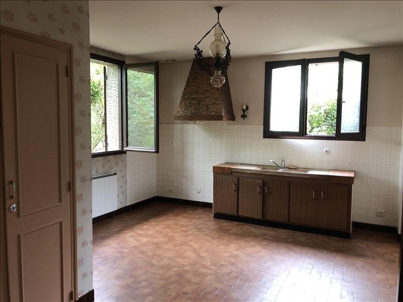 Vente maison / villa Liguge 176000€ - Photo 2