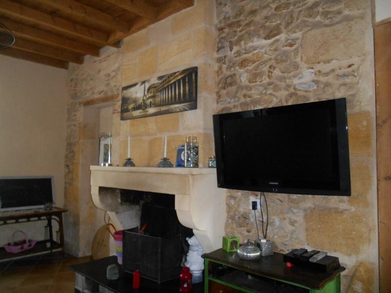 Sale house / villa Portets 493000€ - Picture 2