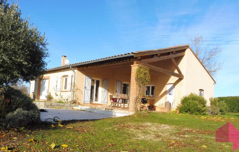 Vente maison / villa Baziege 388000€ - Photo 1