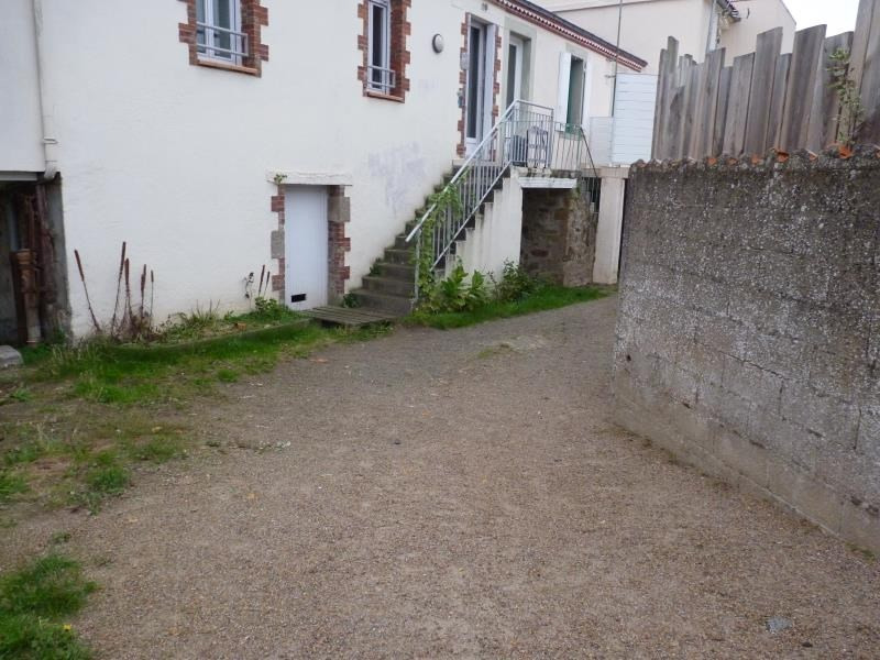 Vente maison / villa La roche sur yon 128000€ - Photo 1