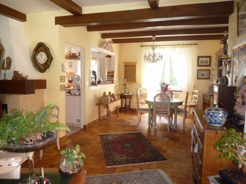 Sale house / villa Piolenc 349000€ - Picture 6