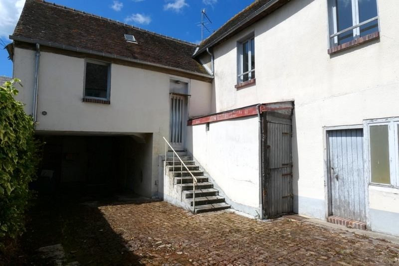 Vente maison / villa Conches en ouche 128 000€ - Photo 3