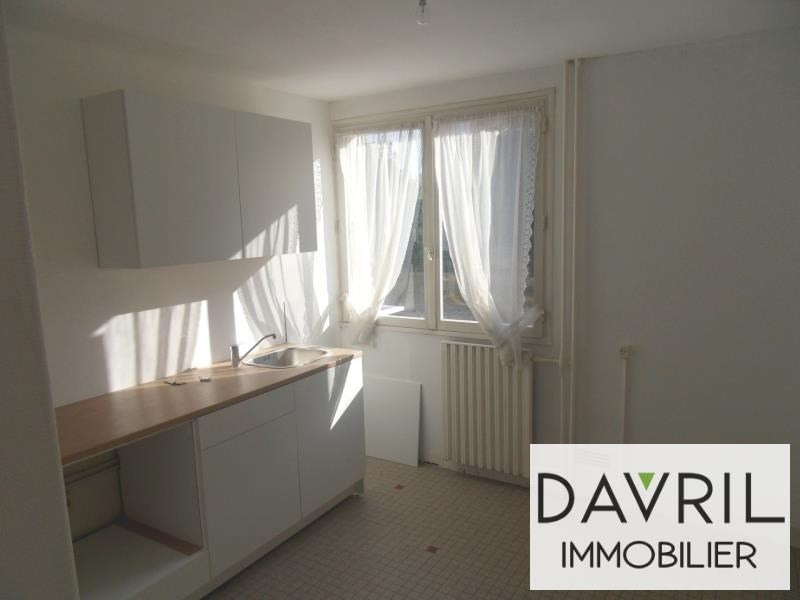 Vente appartement Conflans ste honorine 137 500€ - Photo 3