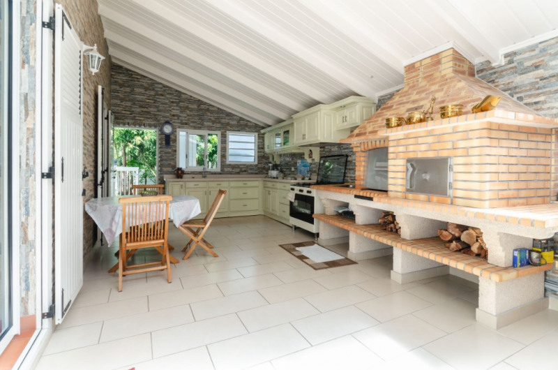 Vente de prestige maison / villa Le tampon 648825€ - Photo 7