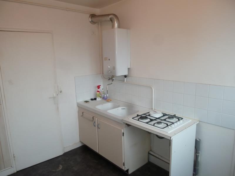 Sale apartment Bretigny sur orge 159000€ - Picture 4