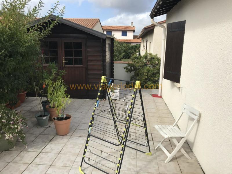 Lijfrente  huis Villenave-d'ornon 140000€ - Foto 3