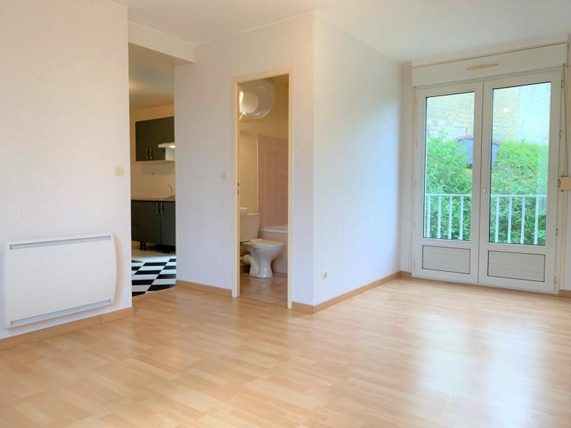 Rental apartment Méry-sur-oise 578€ CC - Picture 3