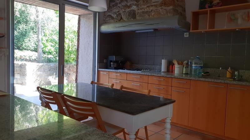 Vente maison / villa Nezel 480000€ - Photo 5