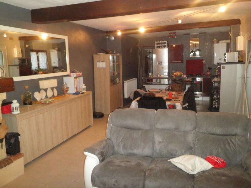 Sale house / villa Deville-les-rouen 180000€ - Picture 3