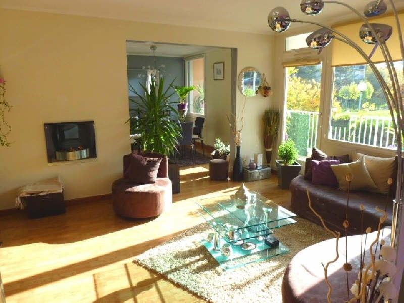 Sale apartment Andresy 283 000€ - Picture 4