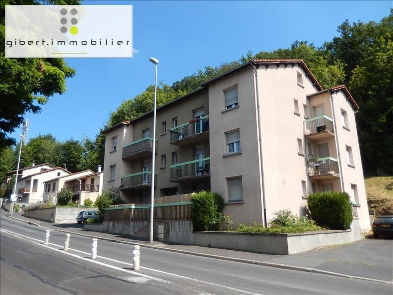 Location appartement Le puy en velay 391,79€ CC - Photo 2