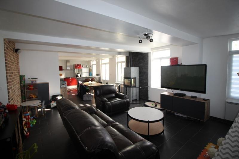 Sale house / villa Long 179000€ - Picture 3