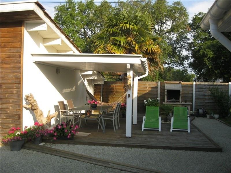 Sale house / villa Ondres plage 422000€ - Picture 4