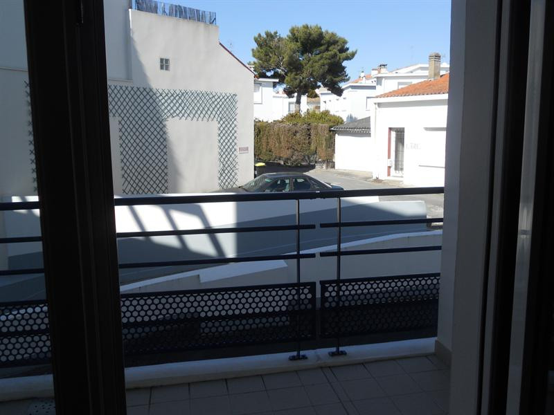 Vacation rental apartment Royan 540€ - Picture 10