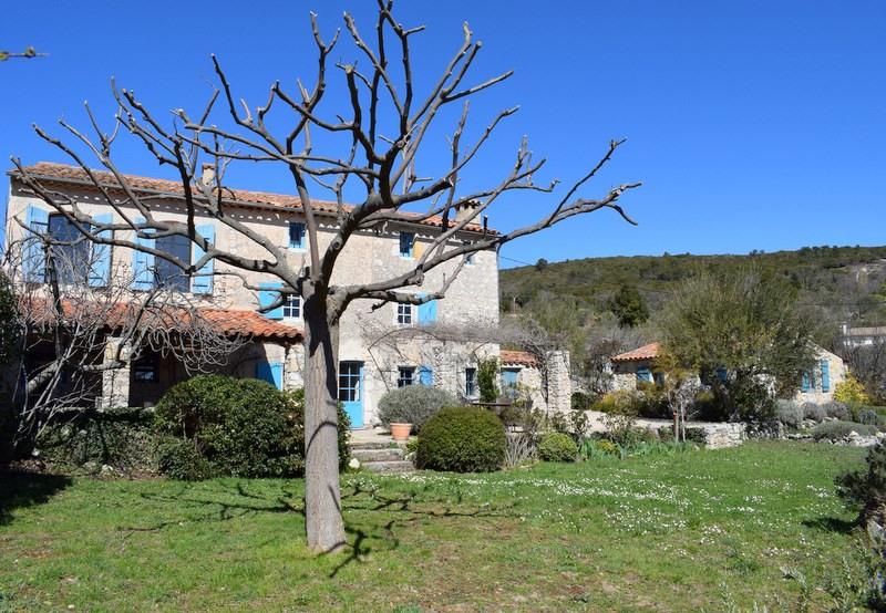 Immobile residenziali di prestigio casa Mons 715000€ - Fotografia 5