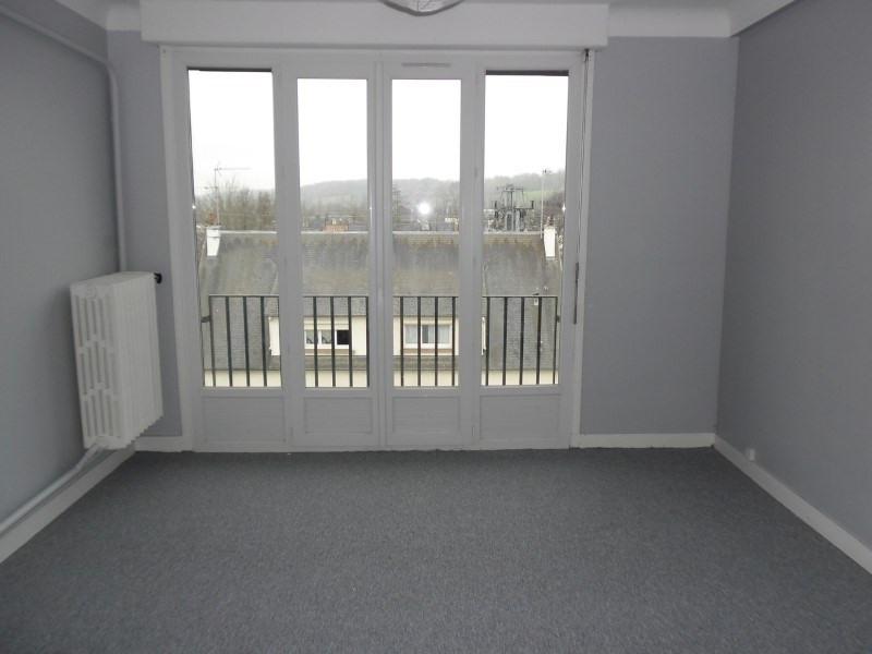 Vente appartement Lisieux 132000€ - Photo 4