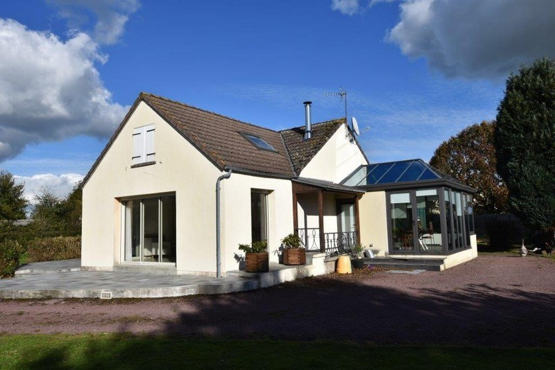 Vendita casa Ste mere eglise 286500€ - Fotografia 2