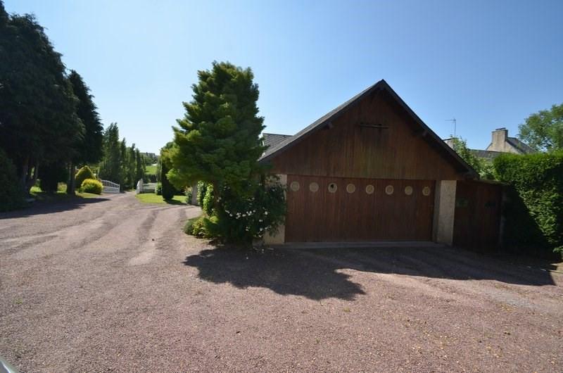 Sale house / villa Le mesnil amey 197500€ - Picture 9