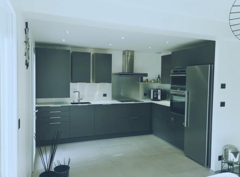 Sale house / villa Marcy l etoile 450000€ - Picture 2