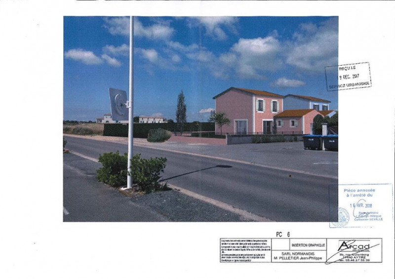 Vente maison / villa Chatelaillon plage 346 000€ - Photo 2