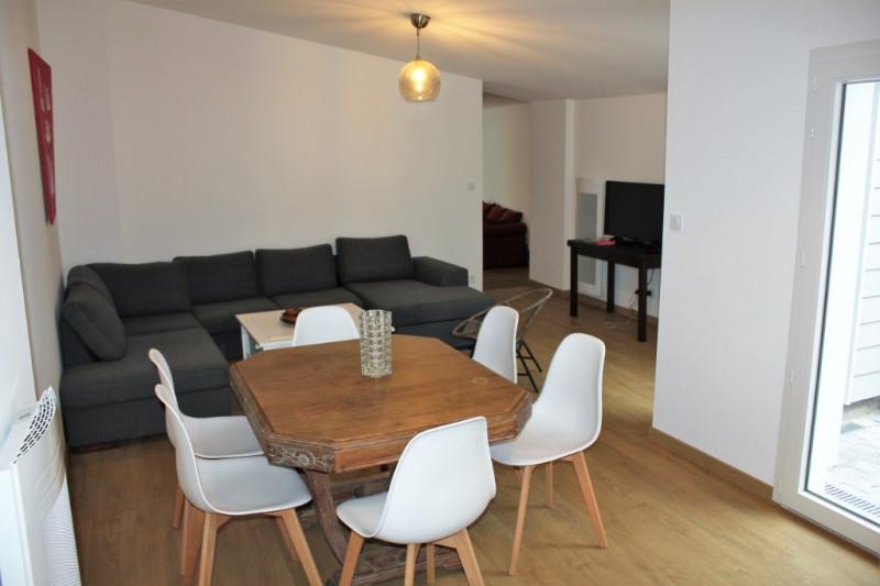 Vendita appartamento Etaples 262000€ - Fotografia 5
