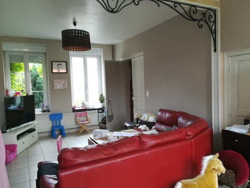 Sale house / villa Marquion 229900€ - Picture 2