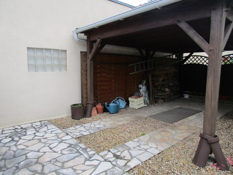 Rental house / villa Sartrouville 1700€ CC - Picture 10