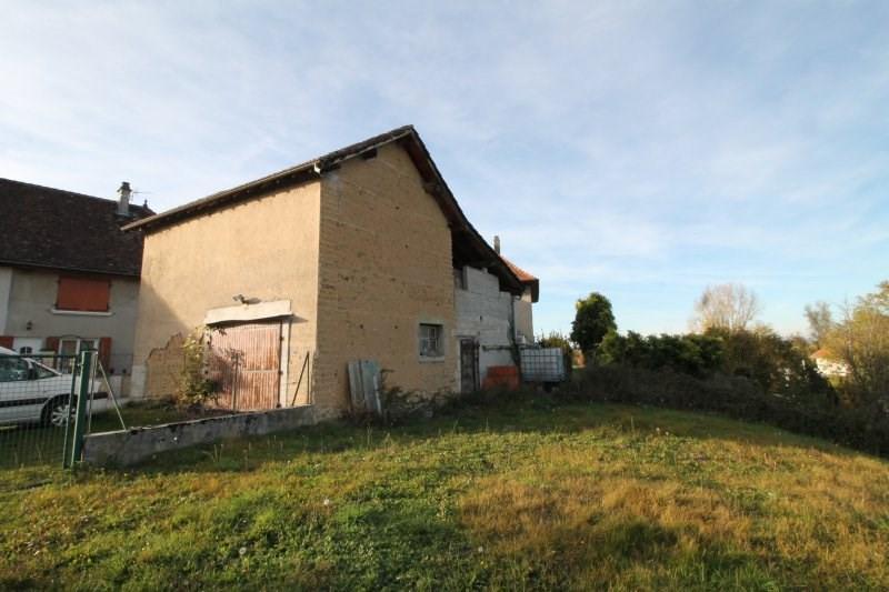 Vente maison / villa Les abrets 69000€ - Photo 4