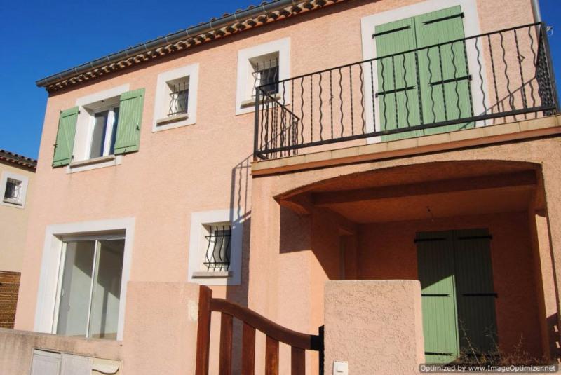 Vente maison / villa Secteur bram 155000€ - Photo 2