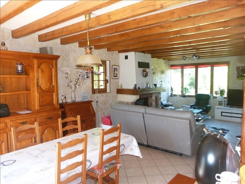 Sale house / villa Chateau-renard 179 000€ - Picture 4