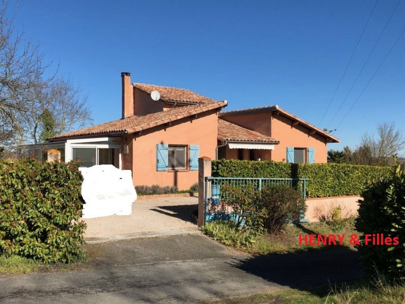 Sale house / villa Samatan 208500€ - Picture 14