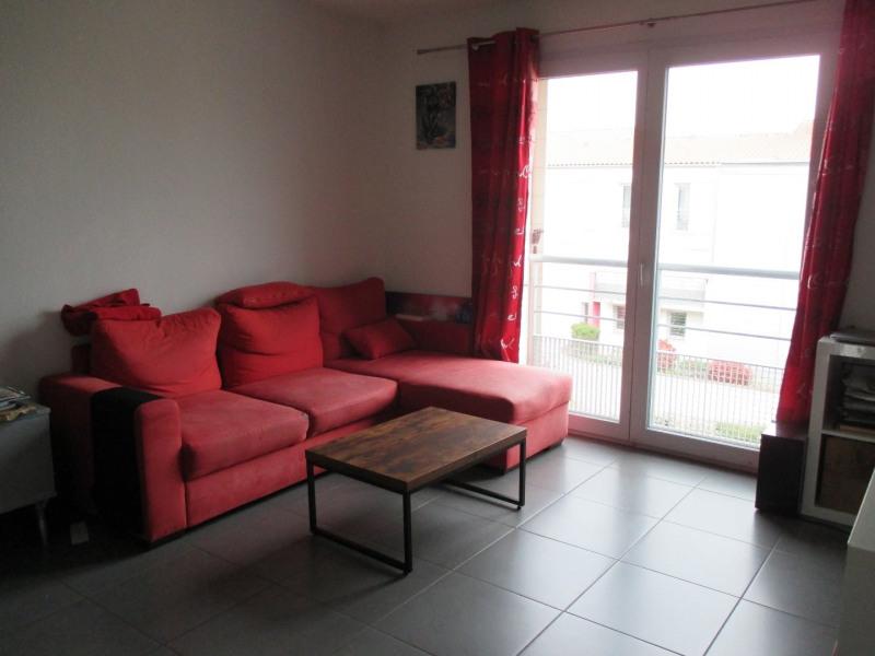 Sale apartment Toulouse 160000€ - Picture 6