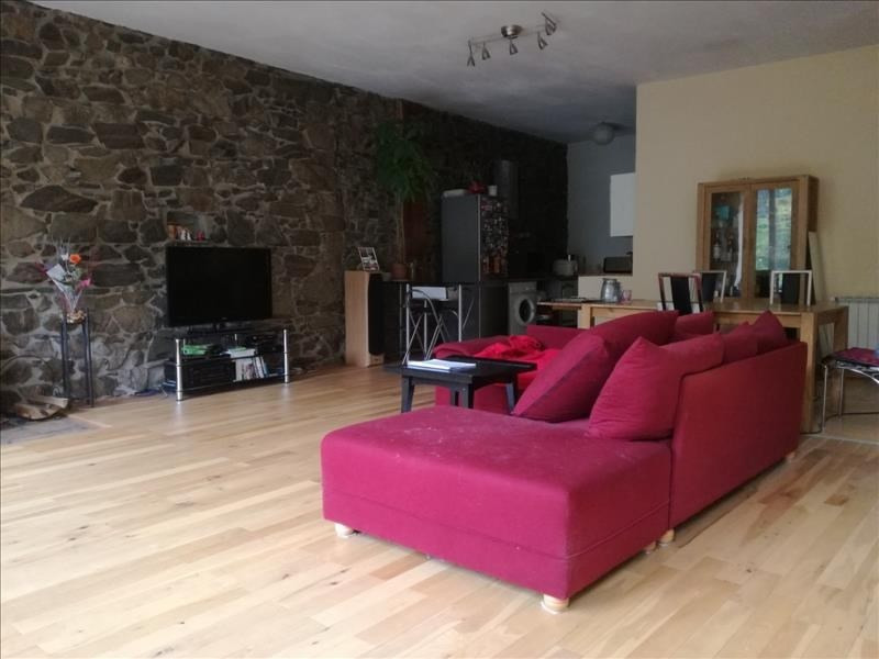 Vente appartement Vienne 122 000€ - Photo 1