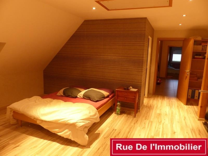 Vente maison / villa Saessolehim 425000€ - Photo 4