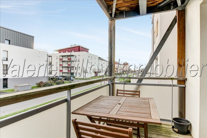 Vente appartement Bruz 153 180€ - Photo 5